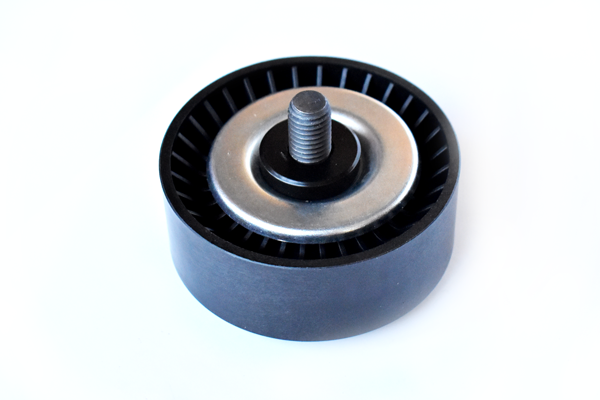 GUIDE PULLEY