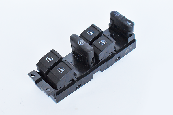 WINDOWS REGULATOR SWITCH