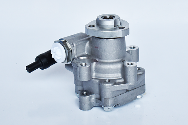 HYDRAULIC PUMP; STEERING SYSTEM