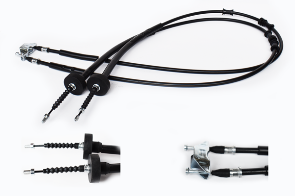 CABLE PARKING BRAKE